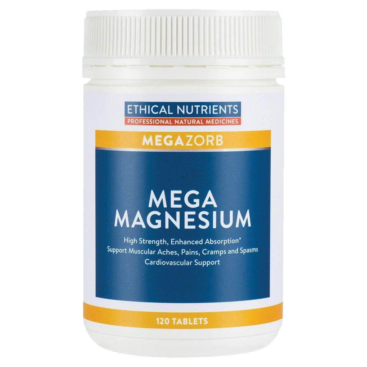 Food Supplements Multivitamins Buy Blackmores Nutrimulti 100 Megazorb Mega Magnesium