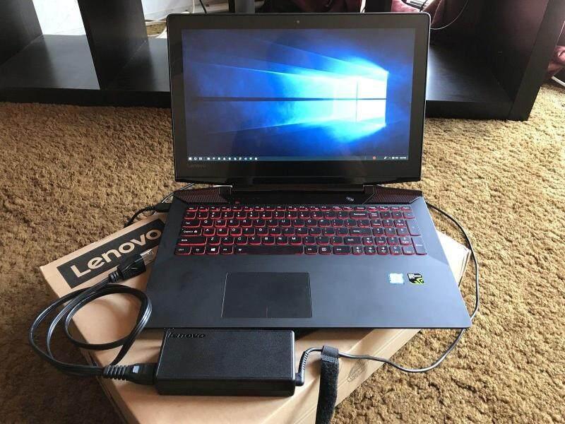 Lenovo Yoga 700 Laptop - 15.6 Inch HD, Extra Storage, Intel Core i7, Windows 10 Malaysia