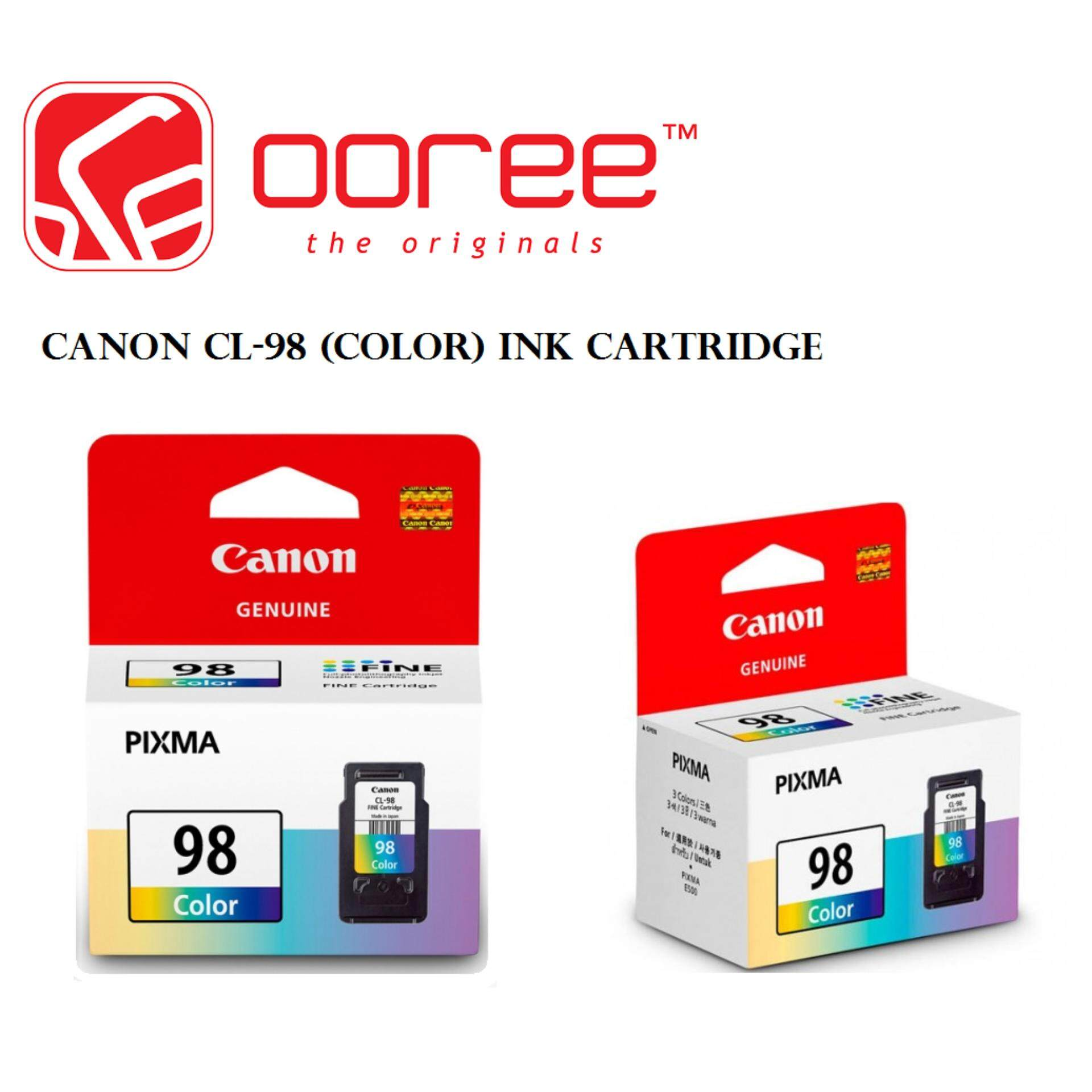 Canon Printers Accessories Price In Malaysia Best Cartridge Cl 811 Color Lazada