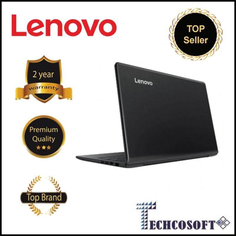 LENOVO IP320-14IKB 80XK004MMJ (14.0FHDTN/I5-7200U(H)/4GB/2TB/GT940MX 2GB/W10HOME/BLACK) Malaysia