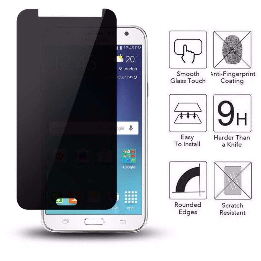 Screen Protectors For The Best Prices In Malaysia Tempered Glass Full Cover Oppo F1 Samsung J7 2015 J700 Privacy Protector