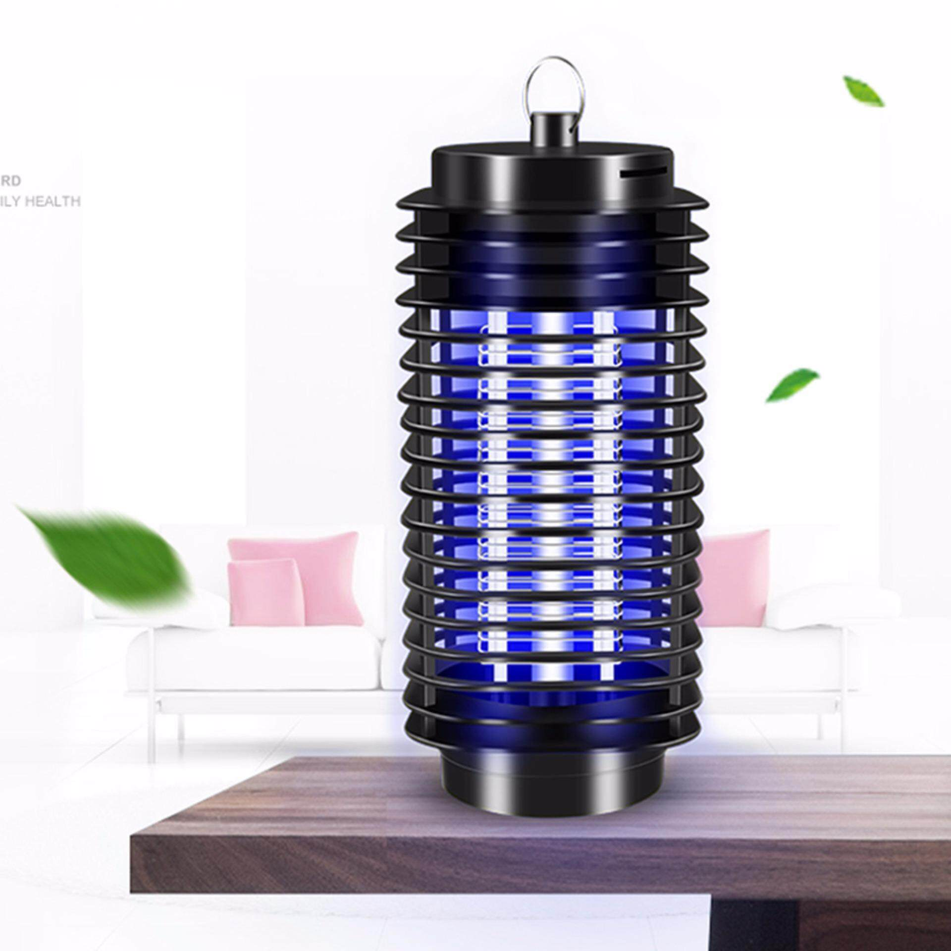 Home Electric Insect Killers Buy At Killer Mosquito Lamp Driver Board Circuit Led Indoor Fly Bug Zapper Trap Pest Control Black Eu