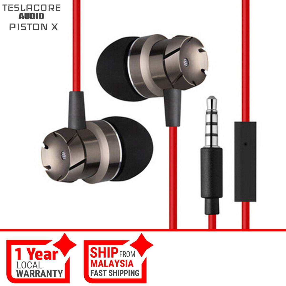 Earphones Headphones With Best Price In Malaysia Samsung J5 Handsfree Headset Earphone Earbud Mic Oem Piston Chrome Bullet Ear Stereo Bass Sound Noise Isolating For Phone