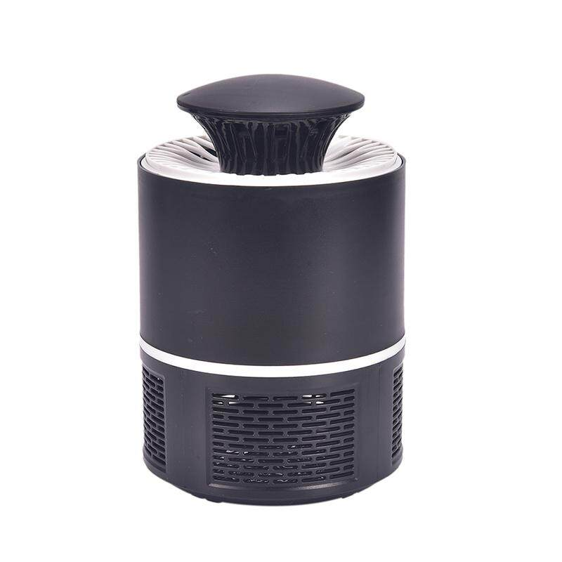 Mosquito Repellent Led Electric Fly Zapper Mosquito Killer Lamp Bug Insect Pest Trap Light Control White