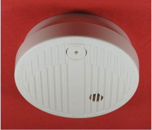 Numens 9v Battery Smoke detector