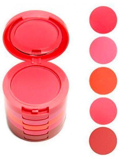 Aloe Beauty 5in1 Tier Blusher (offer) By Yayan.kids8.
