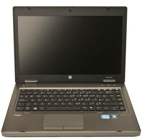 HP ProBook 6470b 320GB HDD (Refurbished) Malaysia