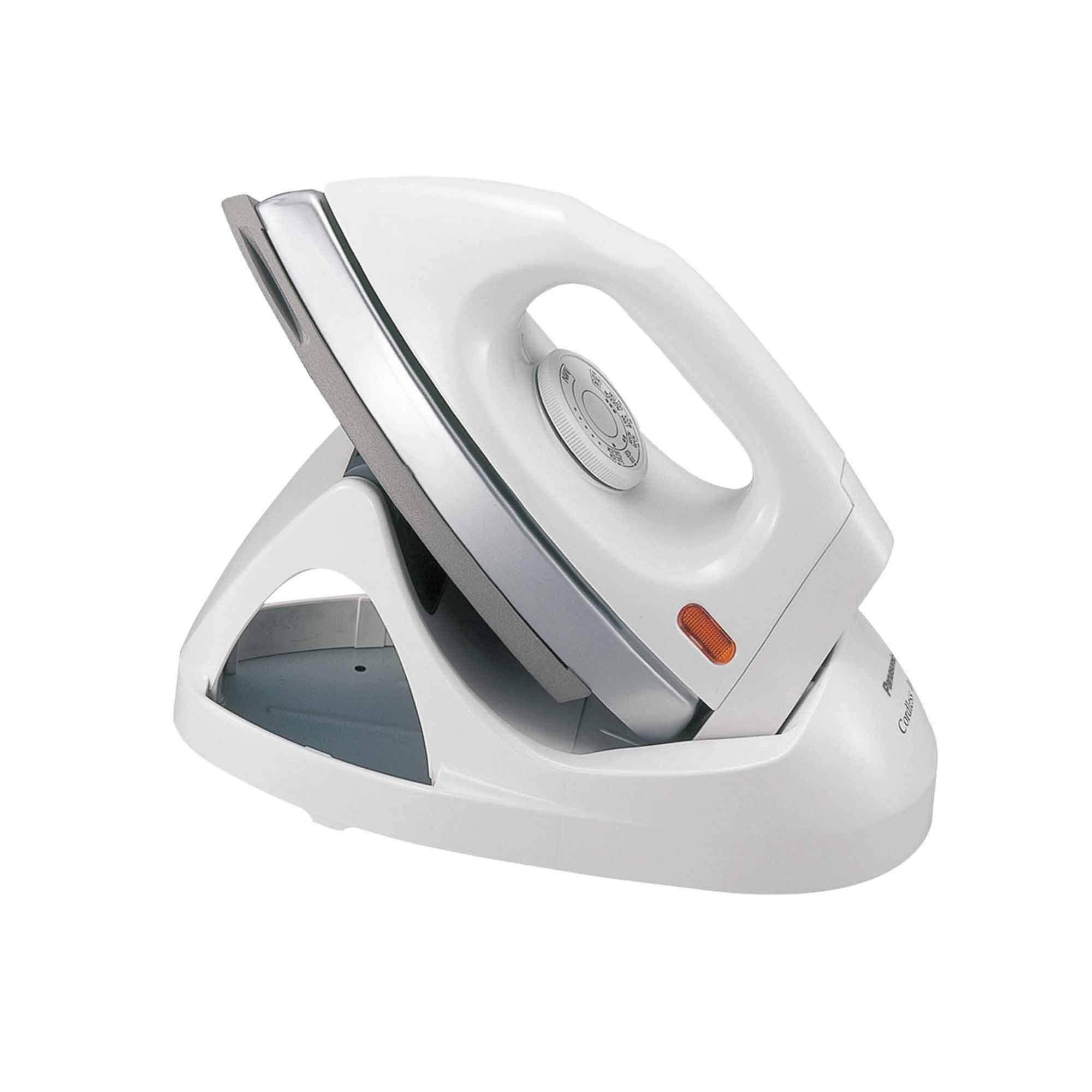 Panasonic Cordless Dry Iron Ni-100dx (white) By Sweet House.