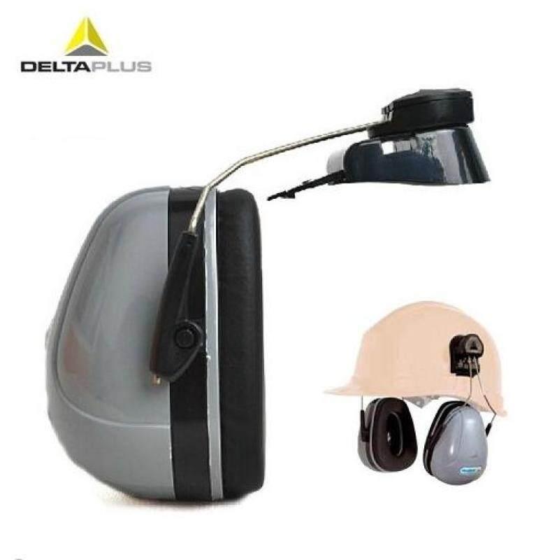 Deltaplus helmet anti-noise earmuff