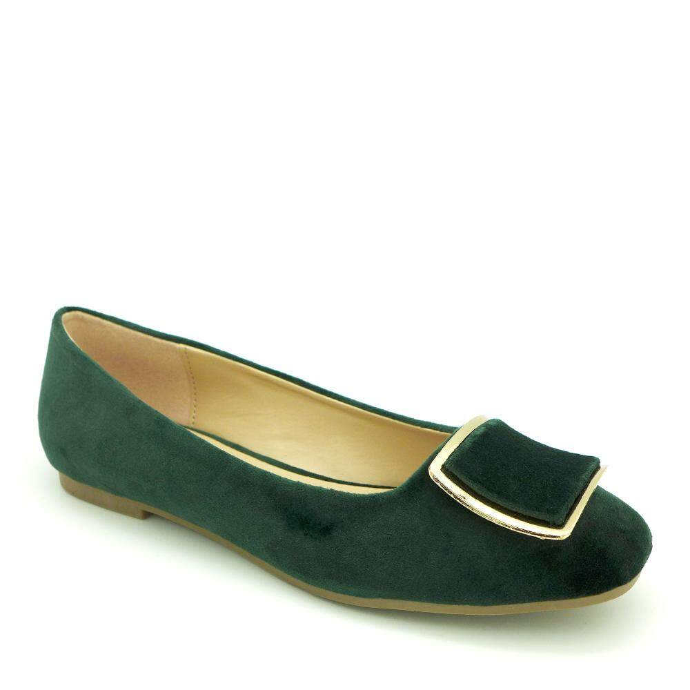 Carlo Rino Womens Flat Shoes Price In Malaysia Best Flatshoes 333020 262 16 Round Toe Flats