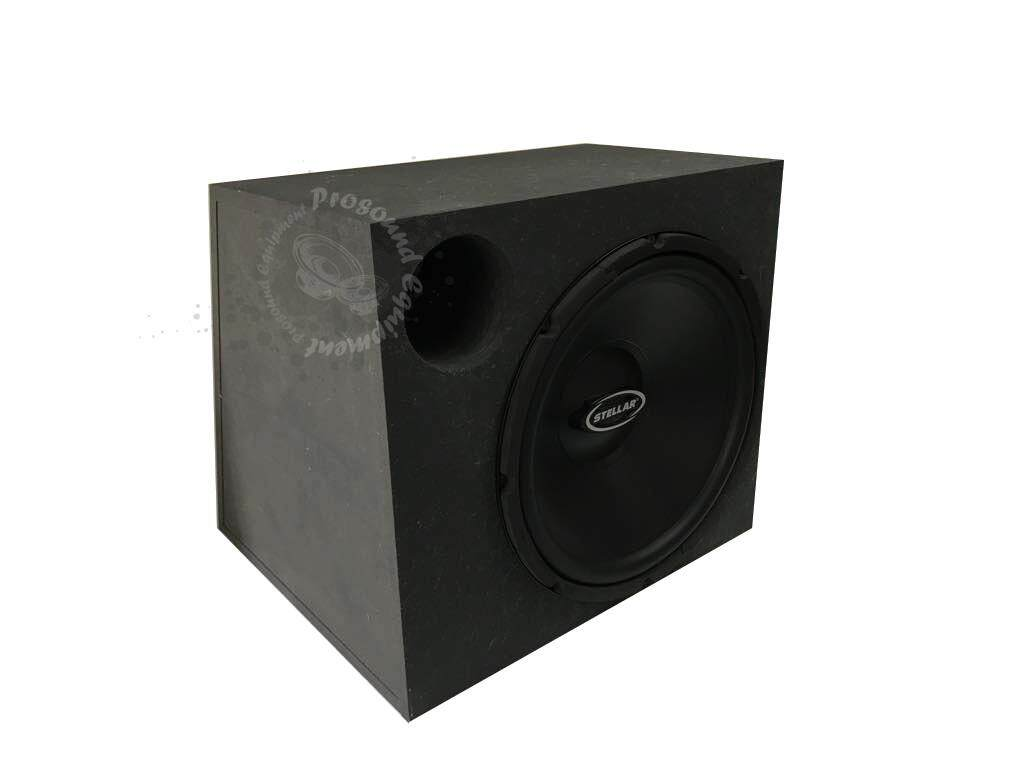 Automotive Subwoofers Buy At Best Price In 8 Inch Jl Audio Subwoofer Stellar Sd 12pp With Box