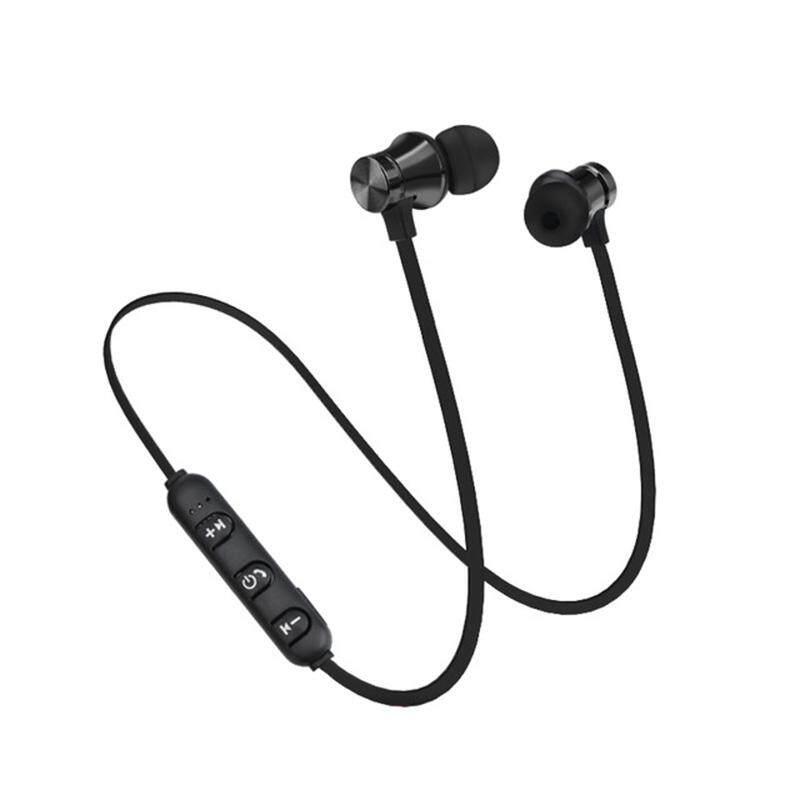 Versea  Buy one get one free S8 Sport Bluetooth Headsets Bluetooth Wireless  V 4.1 d38f2f8c8b