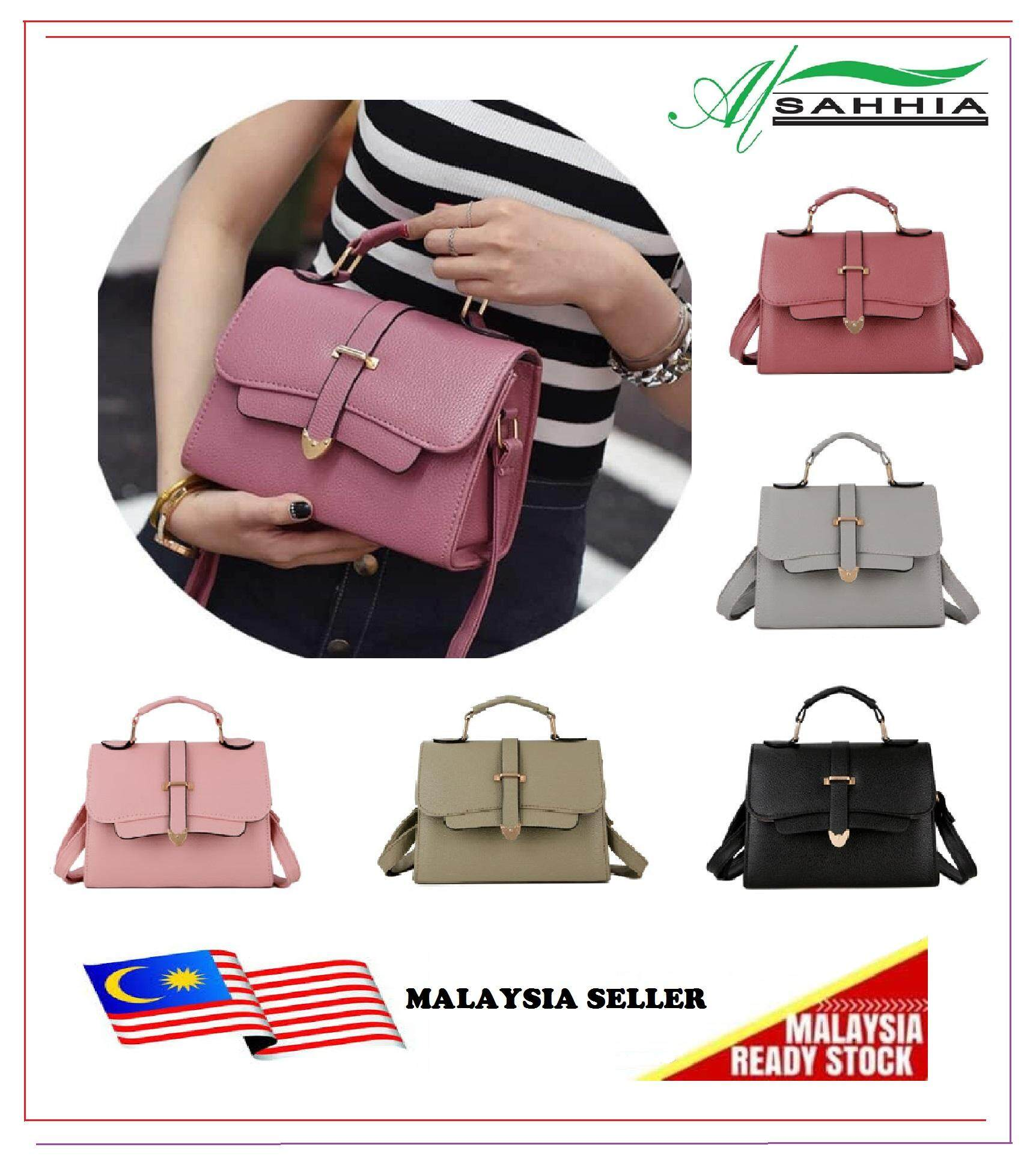 50f17dfc4 Buy Women Cross Body & Shoulder Bags at Best Price in Malaysia | Lazada