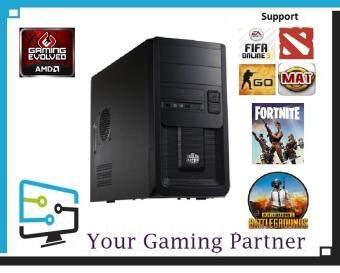 Gaming PC AMD A7870K 4 Core 3.9GHz 16GB RAM R270/R370 *PUBG Fornite