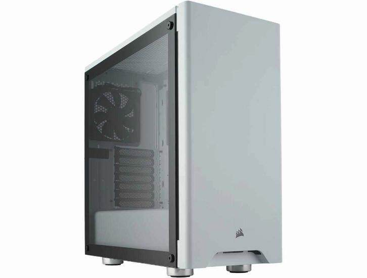 CORSAIR Casing ATX CARBIDE Series 275R (CC-9011133-WW) WHITE Malaysia