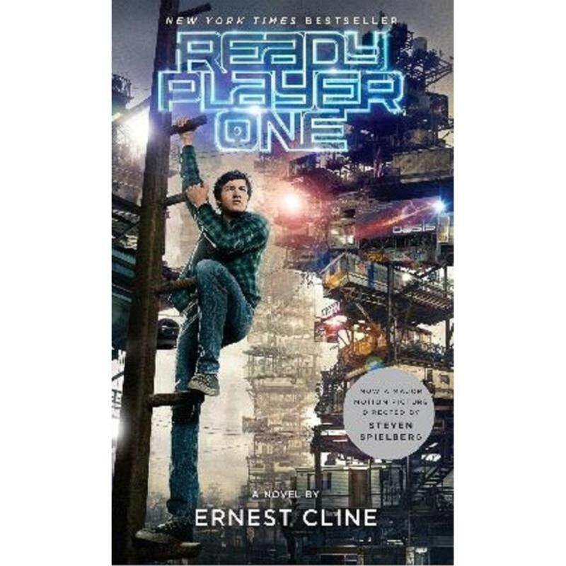 Ready Player One (Movie Tie-In) Isbn: 9780525574347 Author: Cline, Ernest Malaysia