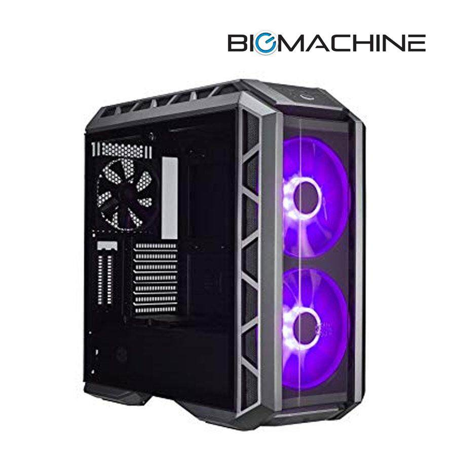 Cooler Master MasterCase H500P (Tempered Glass & RGB FAN x2 (front)) (MCM-H500P-MGNN-S00) Malaysia