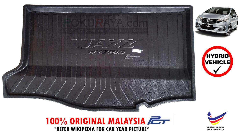 Honda Automotive Gadget Interior Accessories Price In Malaysia Original Mugen Sport Pedal Kit Civic Fd1 M T Fit Jazz Gk Hybrid Only 2017 Custom Pe Non Slip Rear