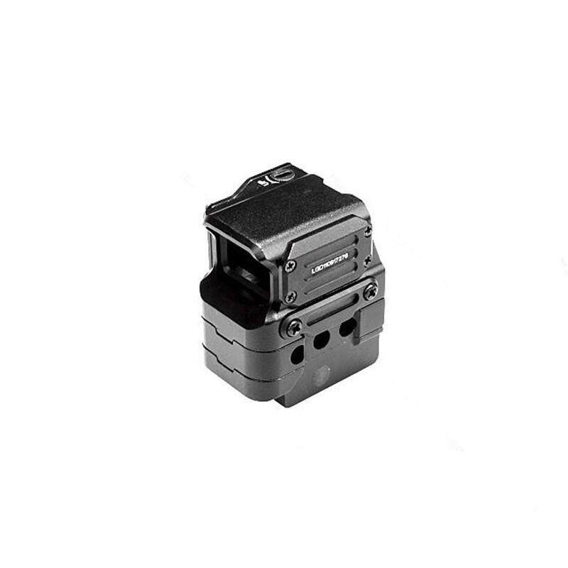 Optical FC1 Red Dot Sight Scope Reflex Sight Holographic Sight for 20mm  Rail Hunting Scopes Specification:FC1 red dot aiming XT