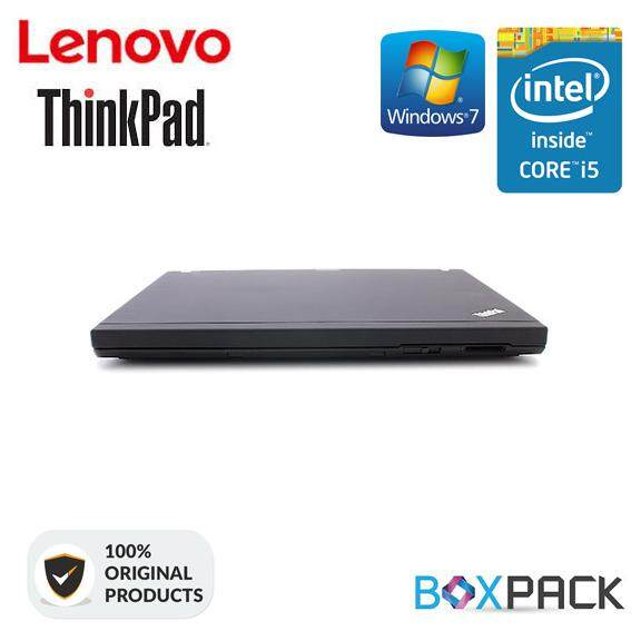 [REFURBISHED] LENOVO THINKPAD X201 (CORE I5) 12.5 INCH 1 YEAR WARRANTY (REFURBISHED) Malaysia