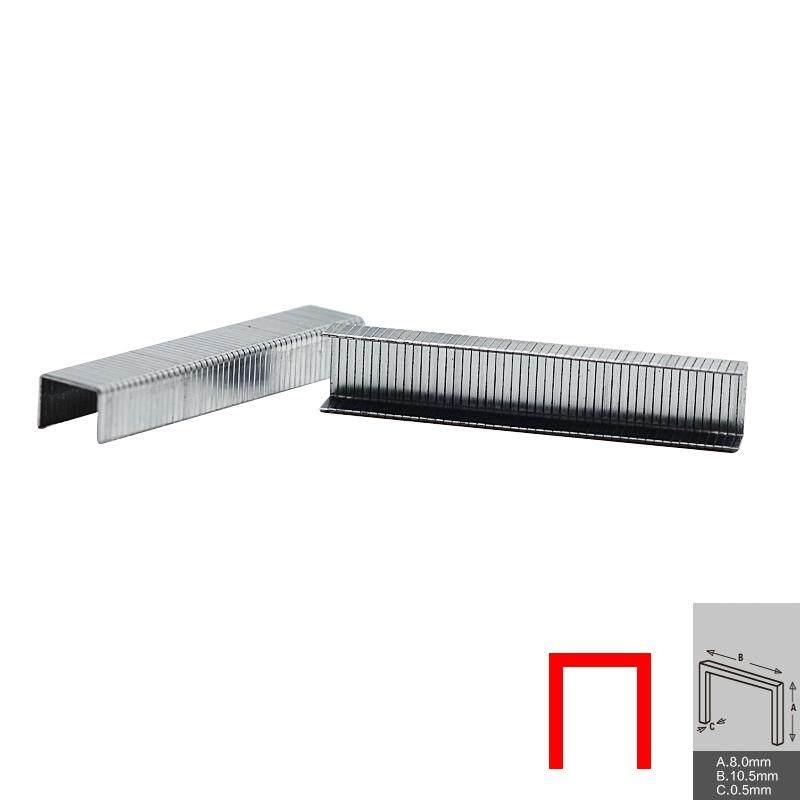 For carpentry manual Straight nailer stapler Door Shape nails