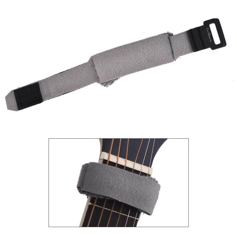 Guitar Fretwraps Strings Mute Muter Fretboard Muting Wraps for 7-string Acoustic Classic Guitars Bass Malaysia