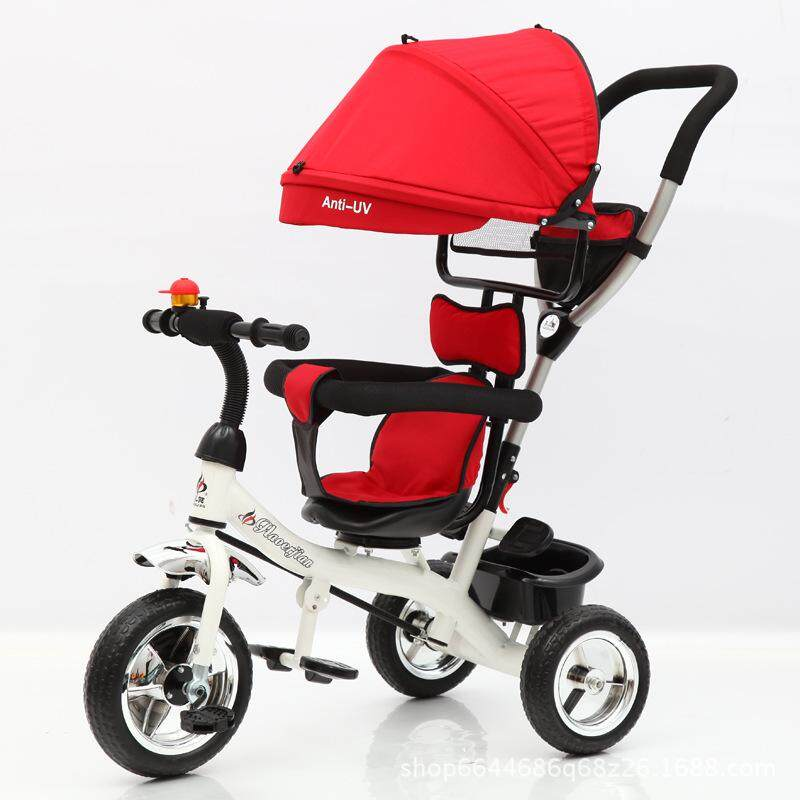 Portable Baby Strollers Child Tricycle Trolley Baby Stroller Baby