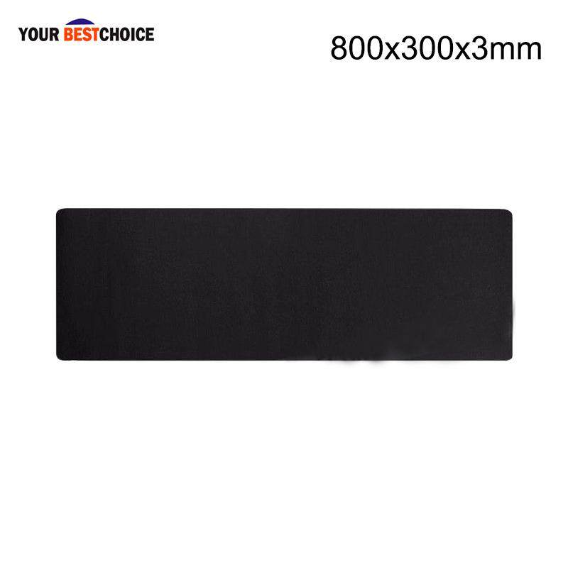 YBC Extra Large Gaming Mouse Pad Rubber Anti-slip Desk Mat Mousepad Malaysia