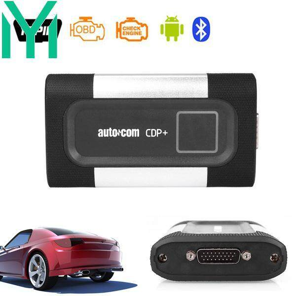Diagnostic Tool Obd2 Mini Universal Black Abs With Cd Cdp By Mengying Mall.