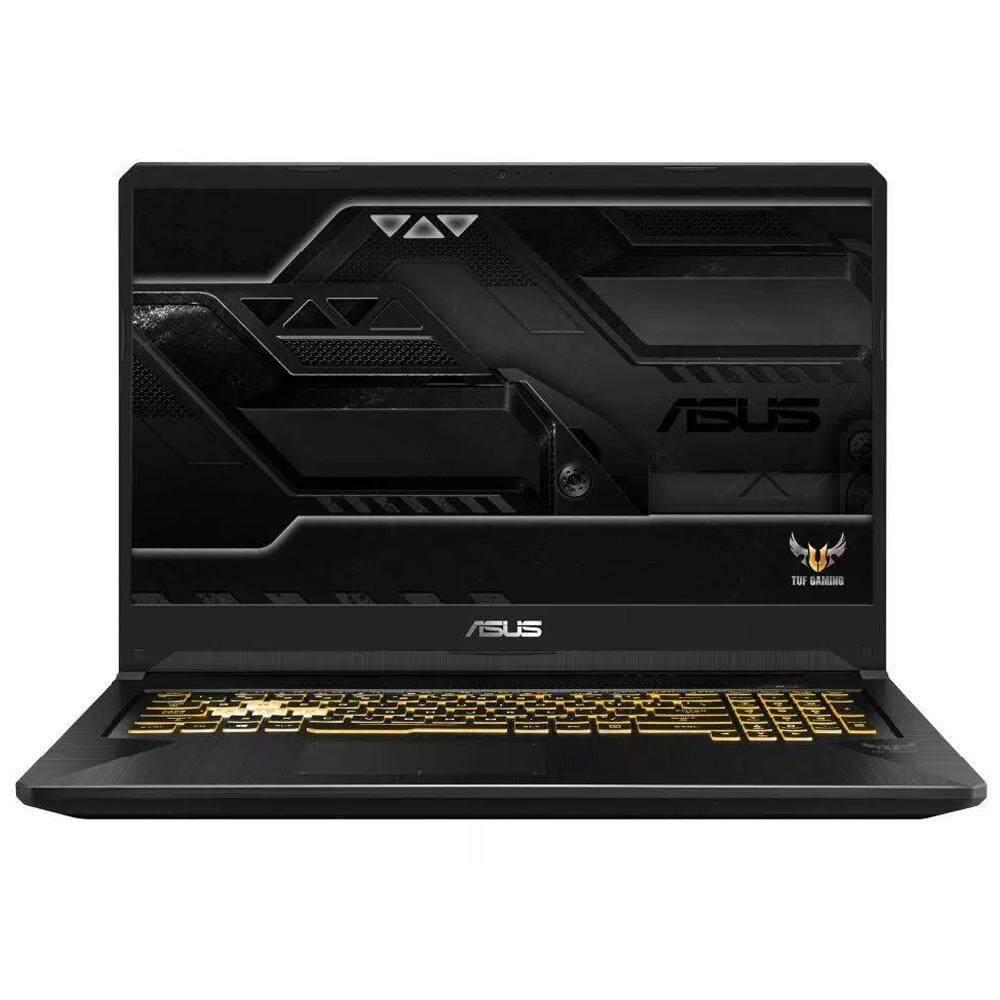 Asus TUF FX705G-MEV169T 17.3 FHD Gaming Laptop (i7-8750H, 8GB, 1TB+256GB, GTX1060 6GB, W10) Malaysia