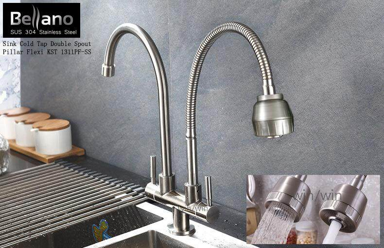Gyps Faucet Basin Mixer Tap Waterfall Faucet Antique Bathroom Kitchen Faucet Pull Hot And Cold Tap