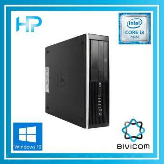 HP ELITE PC 6300 SMALL FORM FACTOR [CORE I3/ 4GBDDR3/ 500GBHDD/ W10PRO]