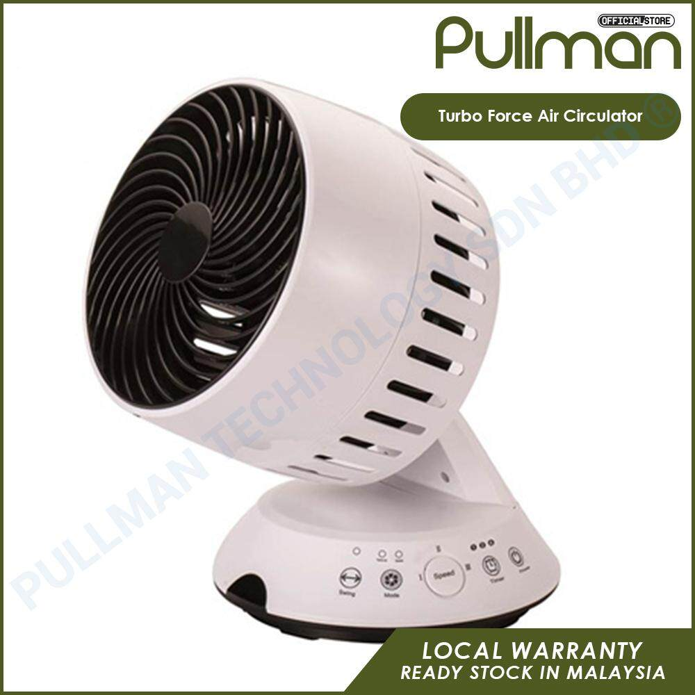 Latest Branded Fans With Best Online Price In Malaysia Common Permanently Mounted Electric Space Heater Pullman Turbo Force Air Circulator Official Store