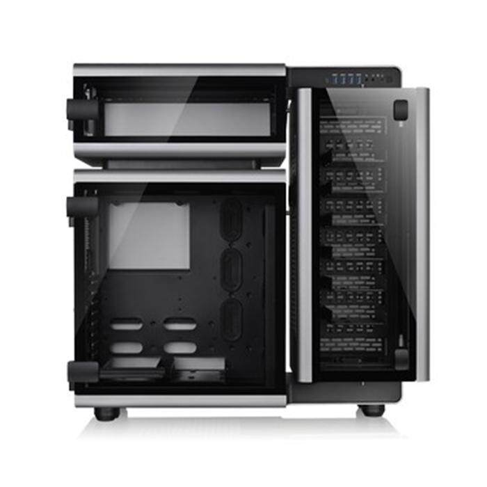 [CAS]Thermaltake Level 20 Space Case Grey Malaysia
