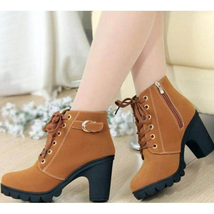 Buy Damens's Stiefel Online at Best  Prices in Malaysia   Best Lazada .my fddae2