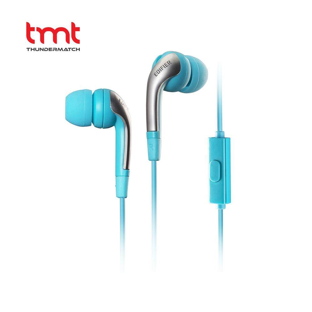 Edifier Headphones Headsets Price In Malaysia Best Vivan Wired Earphone Ve M20 With Mic Jack 3