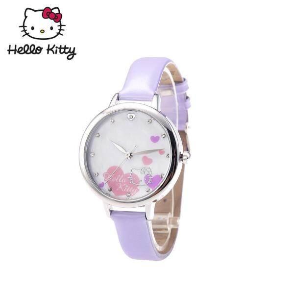 Sanrio Hello Kitty Pearl Analog Watch HKFR2093 Malaysia