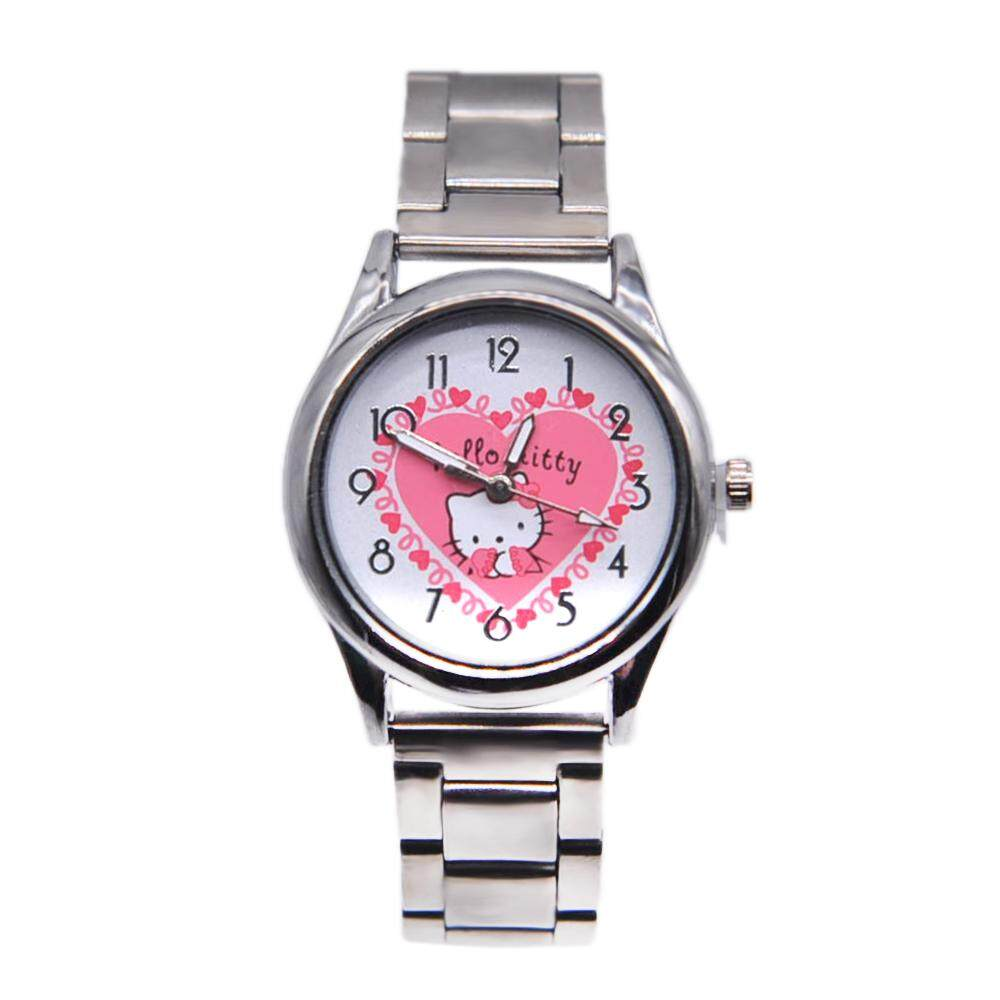 girl quartz wrist watches Kids watch 19 Malaysia