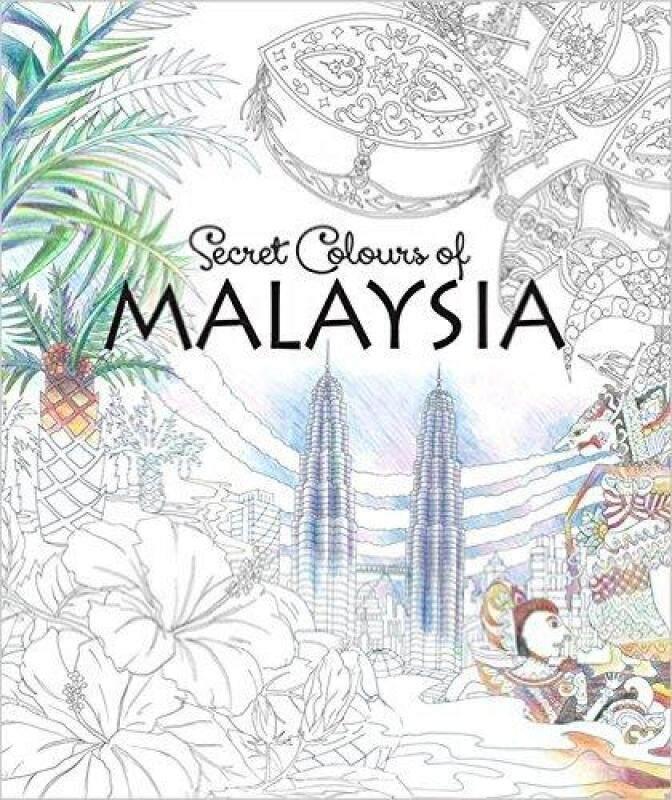 SECRET COLOURS OF MALAYSIA Malaysia