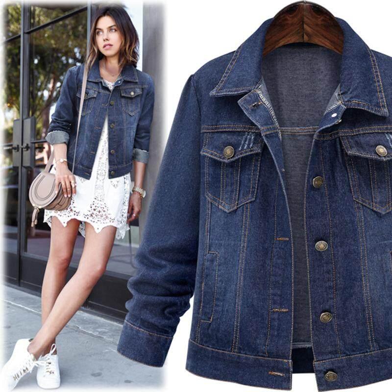 d729038bd7d Women s Denim Jackets - Buy Women s Denim Jackets at Best Price in ...