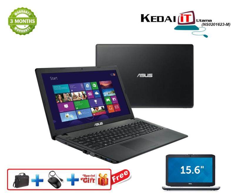 Laptop Asus (Recon)- X55A New Gen Pentium Laptop 2 GB Ram 160 Gb Hdd webCam windows 10 Malaysia