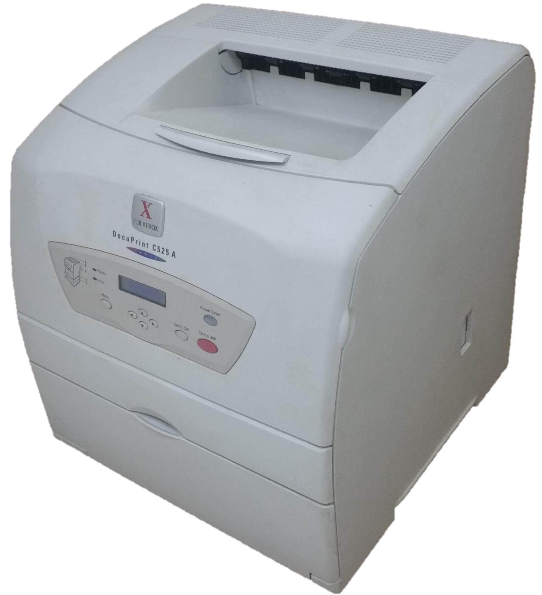 Fuji Xerox Printers Accessories Price In Malaysia Docuprint Cp115w C525a Used
