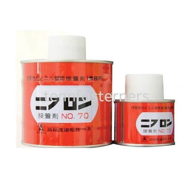 500ml Pvc Glue (Oren)
