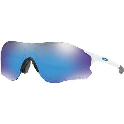 0923675837 ... discount code for oakley mens evzero path a non polarized iridium  rectangular sunglasses polished white 3dd31