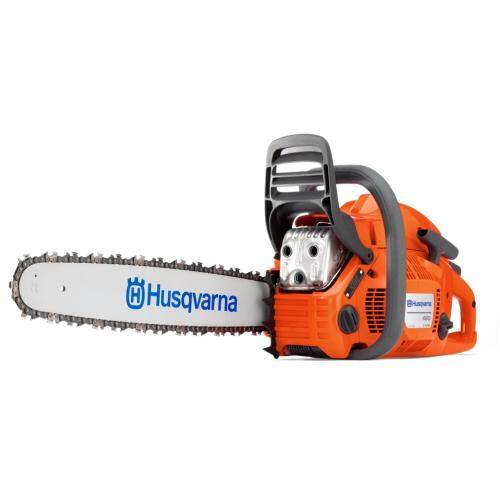 Husqvarna 460 Chainsaw 20 60.3cc (Made in Sweden)
