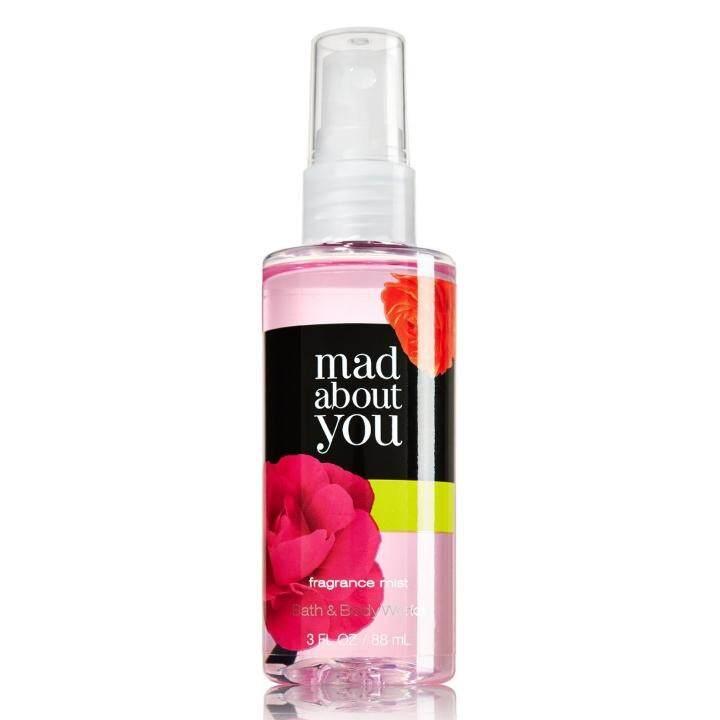 Bath Body Works Mad About You Fragrance Mist
