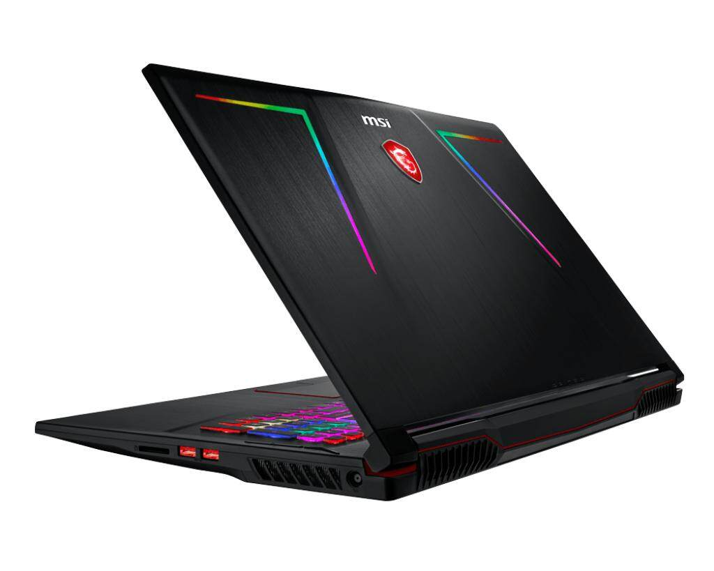 MSI Gaming Laptop - GE73 Raider RGB 8RE-271 Malaysia