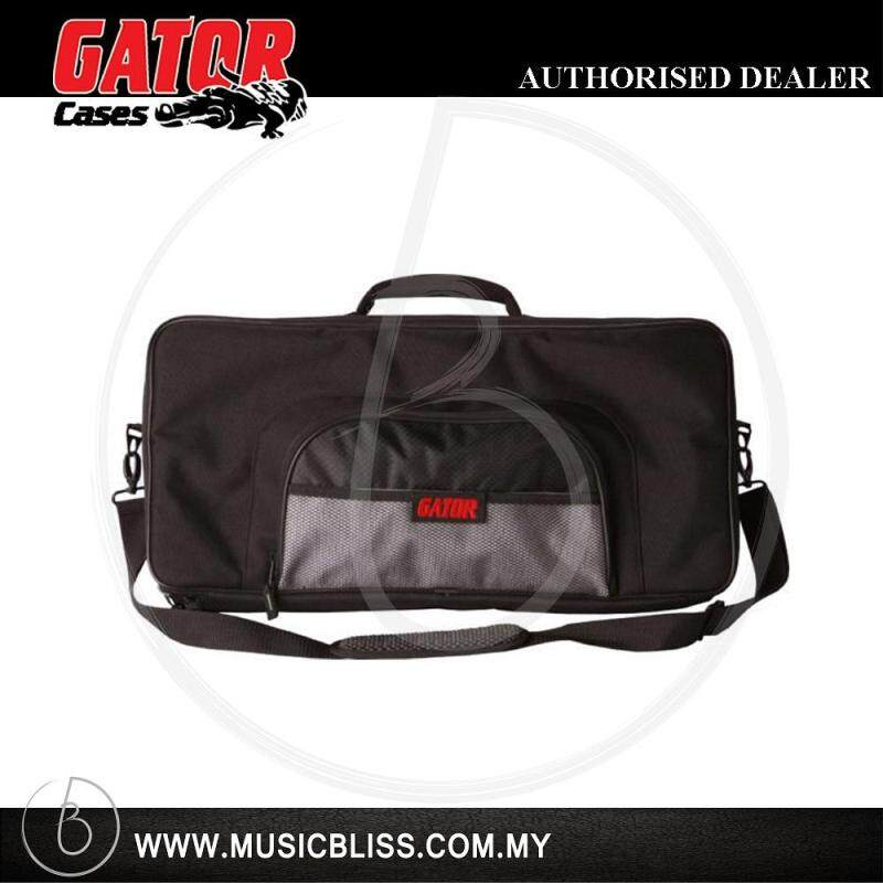 Gator G-MULTIFX-2411 Effects Pedal Bag for BOSS/ZOOM/LINE 6 (GMULTIFX2411) Malaysia