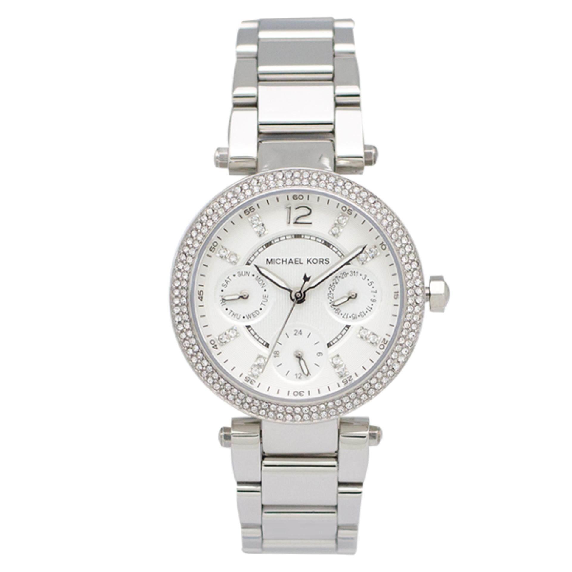 Michael Kors Women Watches Price In Malaysia Best Mk3131 Ladies Mini Parker Watch Mk5615