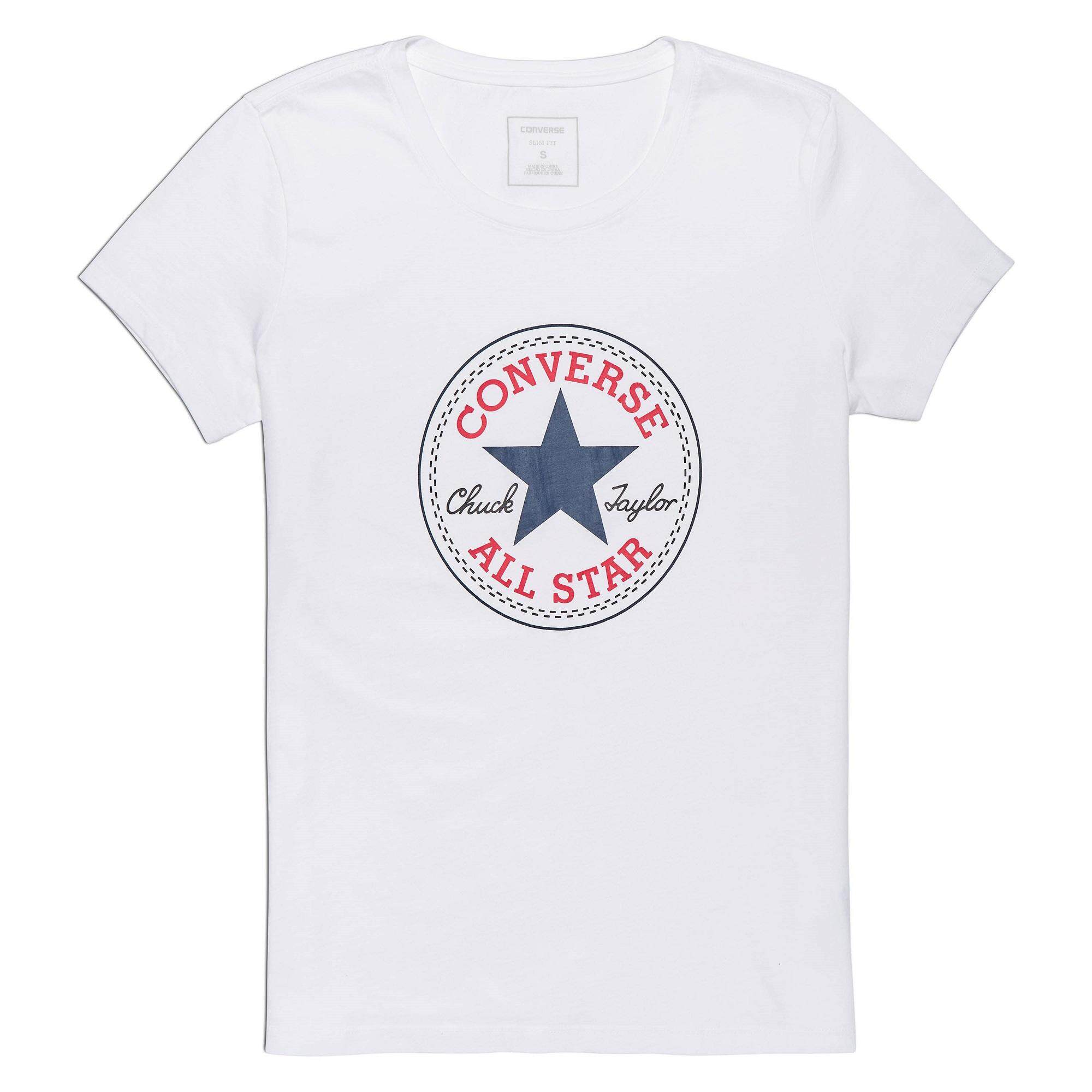 Converse Sneakers For The Best Price In Malaysia Tendencies Tshirt My Shirt Hitam S Core Cp Crew White 10006828 A07